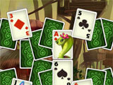Rainforest Solitaire 2 Three Pair