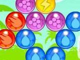 Amazing Levels on Bubble Island!