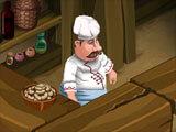 Princess of Tavern Chef