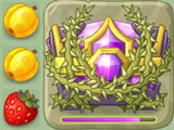 Bloomberry: Cracking the cursed treasure chest