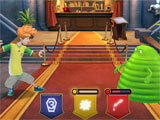 Hotel Transylvania: Monsters gameplay
