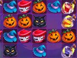 Master of Halloween Jack O' Lantern