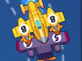 Merge Plane: Gameplay