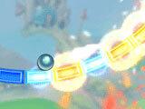 Peggle Blast: Extreme slides