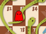Snakes & Ladders King: Survival mode