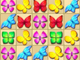 Solving Puzzles in Butterfly Garden Mystery