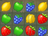 Awesome Zoo: Sliced fruits