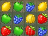 Awesome Zoo: Sliced fruits