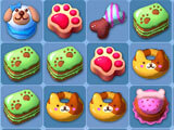 Hungry Pets challenging level