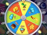 CornUtopia daily spin wheel