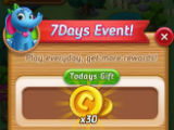 Fruit Mania: Elly's Travel Collect Rewards