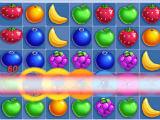 Fruit Mania: Elly's Travel Make a Match