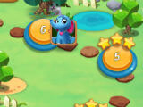 Fruit Mania: Elly's Travel Complete Levels