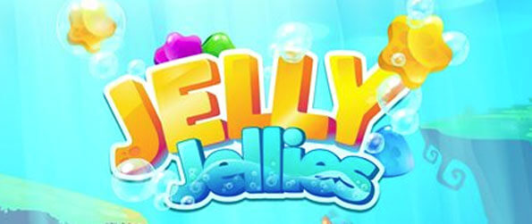 Jelly Jellies - Get hooked on this exciting match-3 game that you won't be able to get enough of.