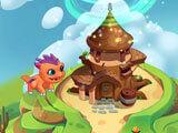 Dragon Park! Raktor's Home