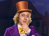 Wonka's World of Candy Willy Wonka