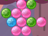Bubble Monster: Gameplay