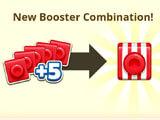 BRIX! Block Blast Booster Combination