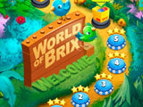 BRIX! Block Blast Welcome Block