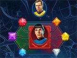 Star Trek – Wrath of Gems gameplay