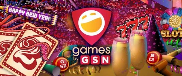 Games By GSN - An Amazing Selection of Games by GSN