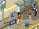 Resort Hotel: Bay Story Alice at the Bus Station