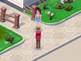 Resort Hotel: Bay Story Alice and Neighbor