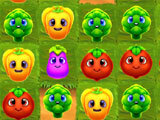 Harvest Hero 2: Farm Swap Cabbages and Tomatoes