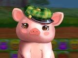 Harvest Hero 2: Farm Swap Farm Hog
