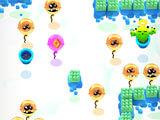 Kaboom Cactus gameplay