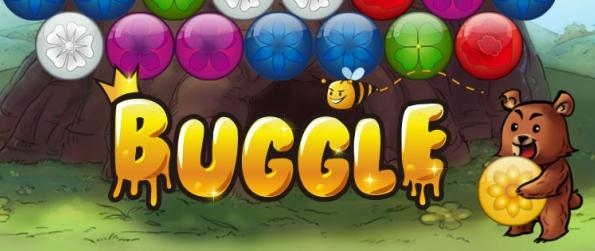 Buggle - Shoot Colorful Bubbles in Buggle!