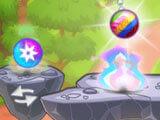 Explosive bubbles in Bubble Spirit