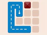 Brainzzz solving a puzzle