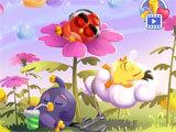 Angry Birds Dream Blast making progress