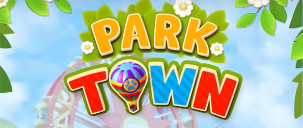 Park Town - Build your very own park in this exciting match-3 game that doesn't cease to impress.
