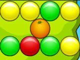 Orange Ranch: Bubble shooter mini-game