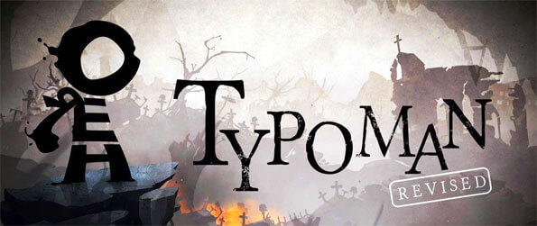Typoman Mobile - Enjoy this top tier platformer game that's quite unlike anything else out there.