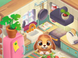 Pet Rescue Puzzle Saga: At the pet shelter