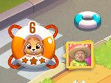 Level selection in Pet Rescue Puzzle Saga
