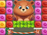 Pet Rescue Puzzle Saga: Save the bear