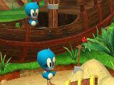Sonic Dash: Rescued!