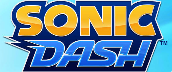 Sonic Dash - Smash through the baddies and swerve sideways to avoid danger in this fun endless runner game, Sonic Dash!