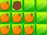 Hurly Burly On The Farm: Harvesting oranges