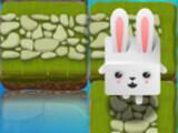 Bunny Quest: Happy bunny