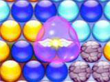 Gameplay for Bubble Angels