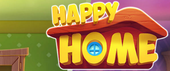 Happy Home - Design & Decor - Make your dreams come true by helping your clients create the house of their dreams while enjoying match-3 games in Happy Home!