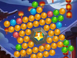 Sea Bubble Shooter: Gameplay