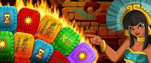 Maya Whiz - Match Cards & Become A Maya Whiz!