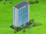 5 Star Miami Resort - A New Hotel