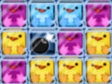 Bomb in Unfreeze Penguins